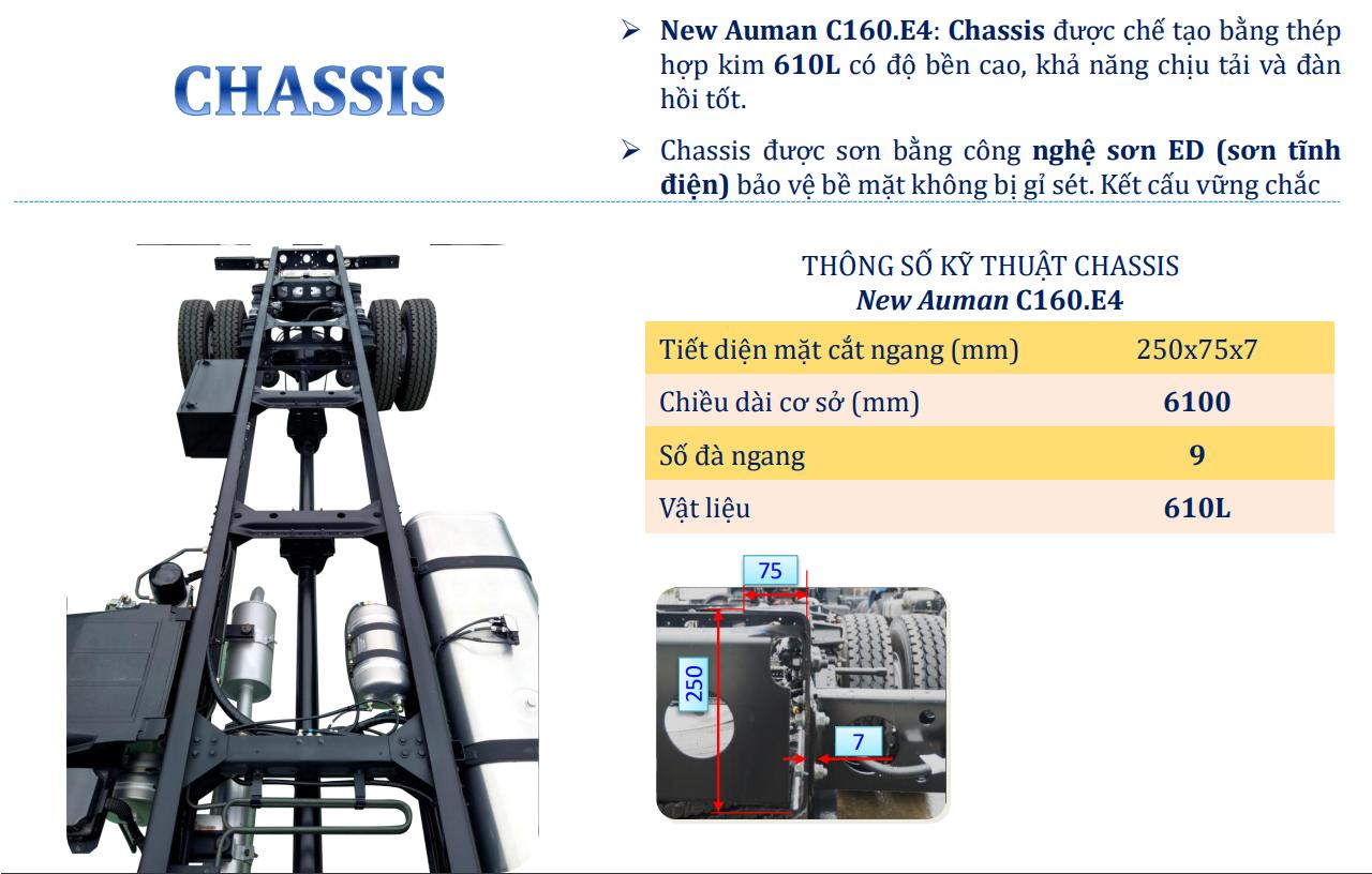 chassis-xe-auman-c160