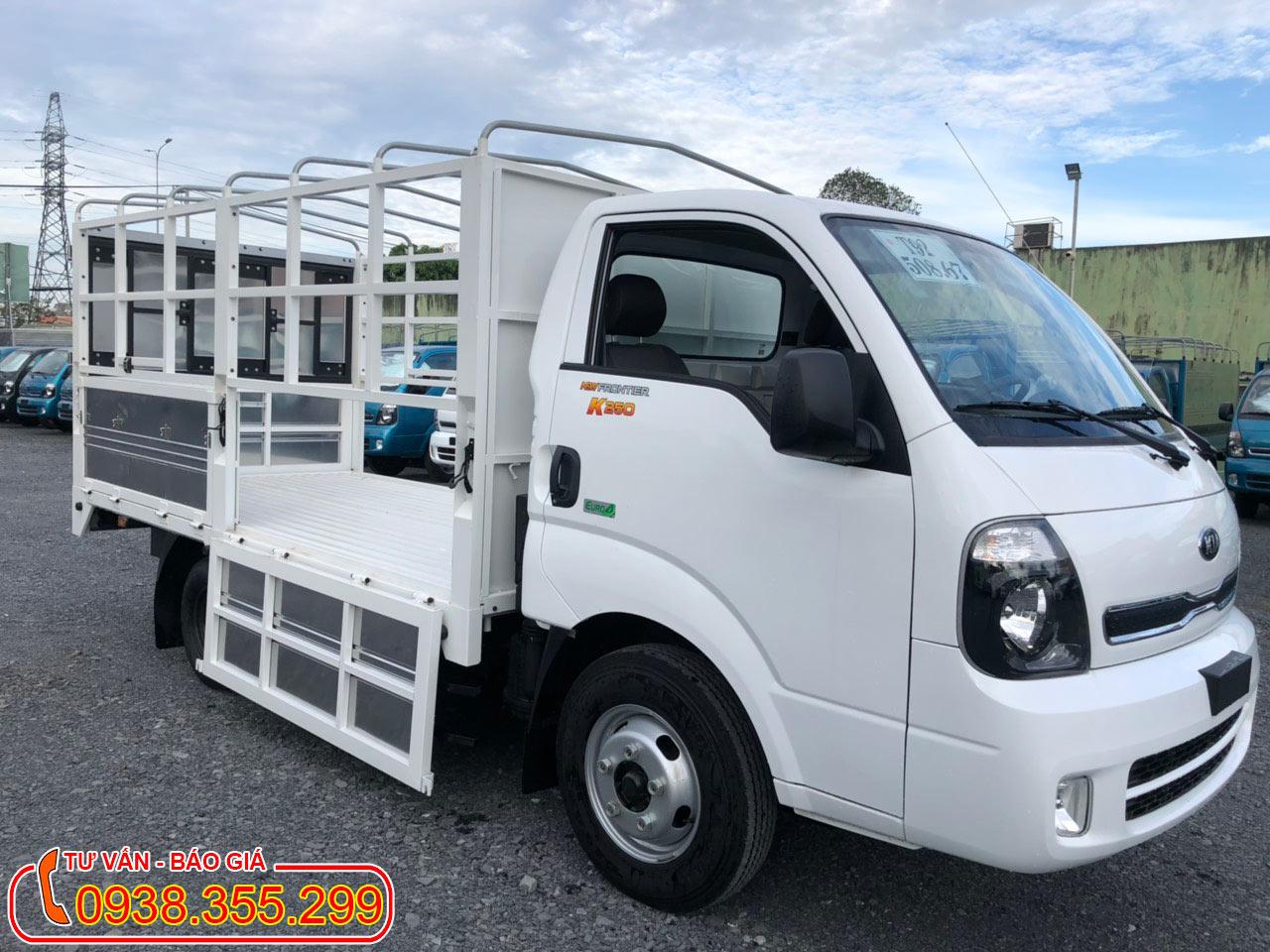 xe-tải-2,4-tan-kia-k250