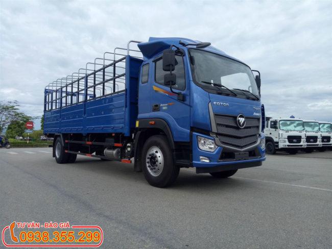 xe-auman-C160