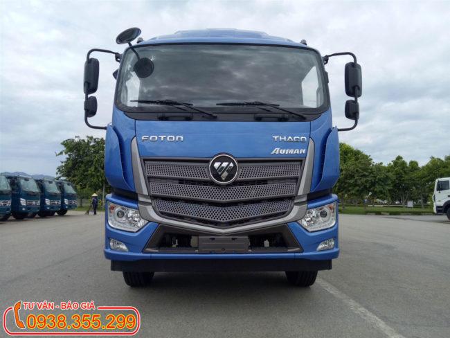 xe-tai-auman-C160